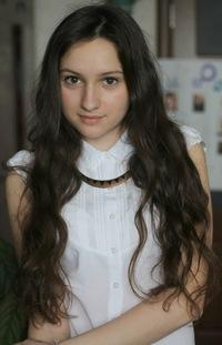 Ксения Мокеева