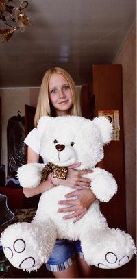 Анна Голузина