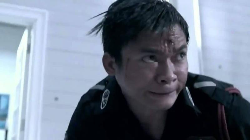 SPL2 Final Fight Scene, Tony Jaa and Wu Jing vs Max Zhang