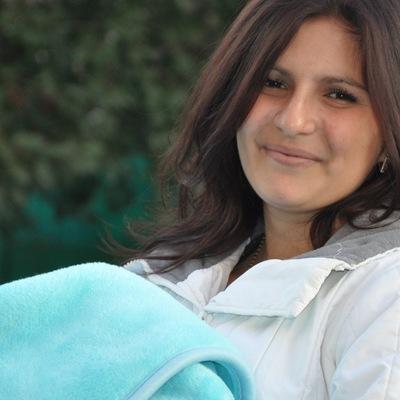 Оксана Абдурахманова, 5 июня 1987, Саки, id140138552