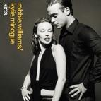 Robbie Williams альбом Kids