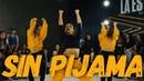 SIN PIJAMA - Becky G ft Natti Natasha   Choreography by Nicole Conte