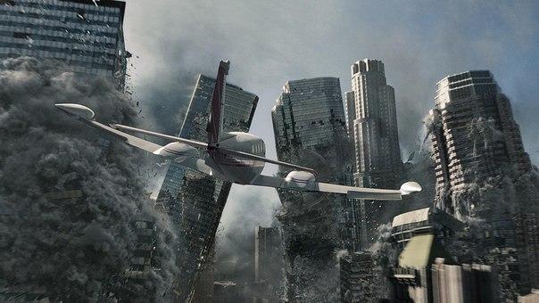 Подборка фильмов об апокалипсисе.