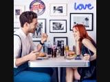 Любовь – это когда ваши вкусы сходятся… наPepsi 😍