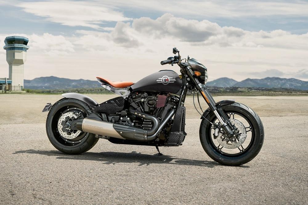 Confederate Motorcycles выпустили три новых мотоцикла