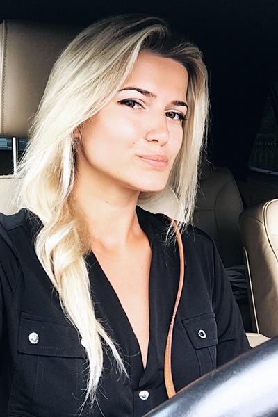 Елизавета Орлова