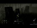 PS4 Тихий консольный стрим на пару часиков= Dead by Daylight