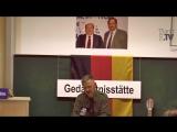 Frank Rennicke Gedichte von Gerd Honsik