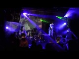 Electric Orange live @ PSI-ROCK festival vol.1 ~ 1st. segment