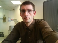 Guillaume Devaux, 2 мая 1976, Новокузнецк, id149194641