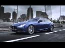 New Maserati Ghibli (Мазерати Гибли) 2013