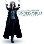 Paul Haslinger альбом Underworld Awakening (Music by Paul Haslinger)