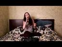 Sonya Singleton - Creep (livelooping cover)