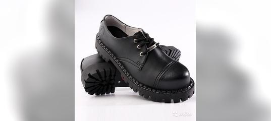 e5809d086fa Мужские ботинки Камелоты Camelot