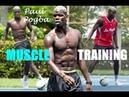 Paul Pogba: A Footballers Gym Workout ? Prt8