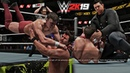 WWE 2K19 25 Minutes of Daniel Bryan Showcase Mode Gameplay 4 Full Matches