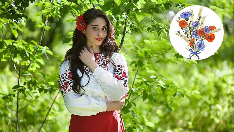 Моя сорочка-вишиванка - гурт Струни серця. Гарна українська пісня!