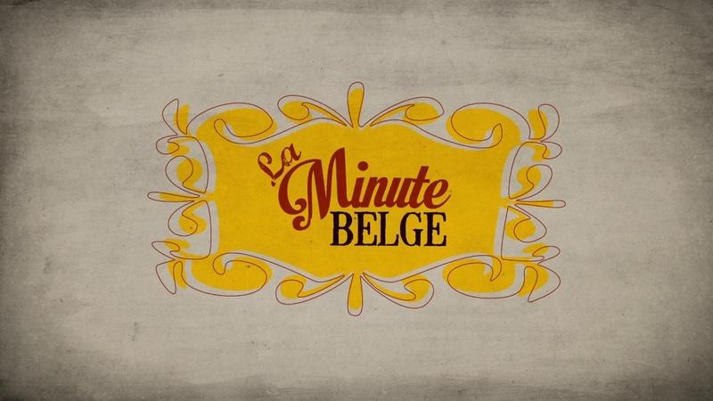 LA MINUTE BELGE - Bande Annonce
