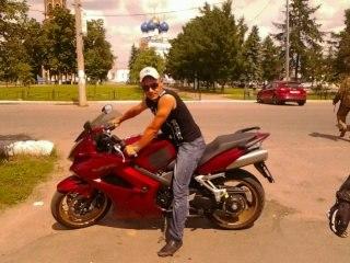 Алексей Заика - фото №1