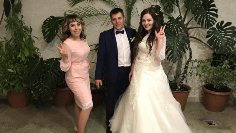 27 07 18 Свадьба Лисицыных