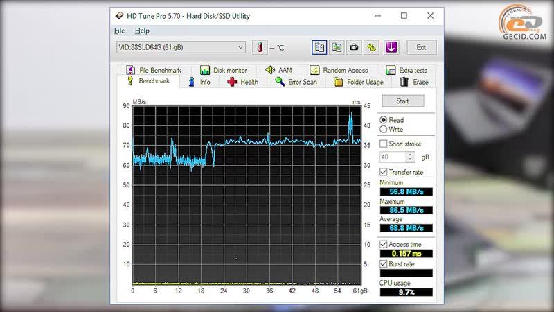 Обзор ноутбука Vinga Iron S140_ Алюминиевый друг