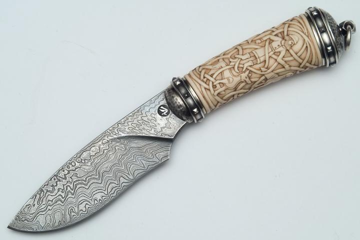 Заговор на обрядовый нож SwXgvsCBuII