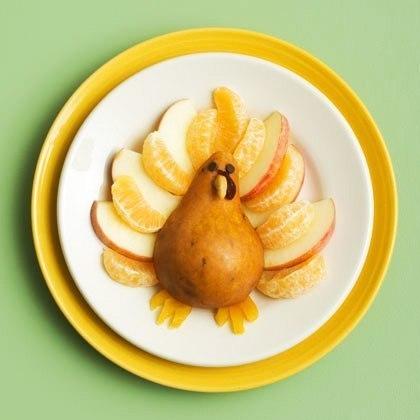 Разные идеи для детских блюд