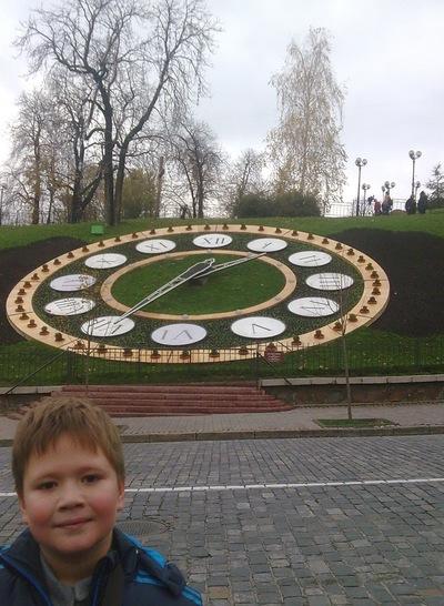 Вадим Онипченко, 15 февраля 1981, Киев, id188415337