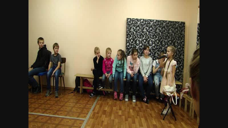 Настя Башкирова песня Щенок