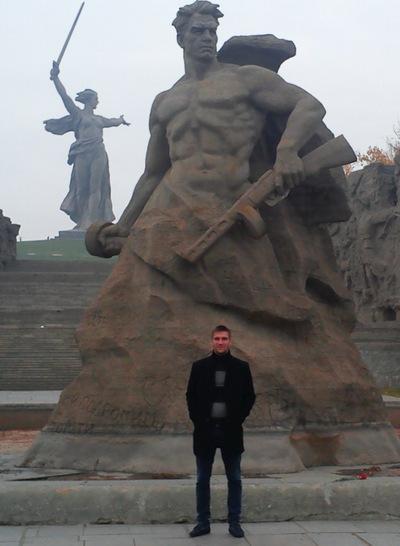 Евгений Волошин, 24 октября , Одесса, id156417460