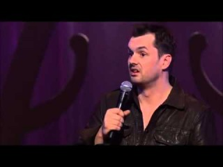 Jim Jefferies - Why I couldn't be gay