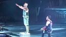 Rammstein Du Hast Berlin Olympiastadion Audience singing Du hast