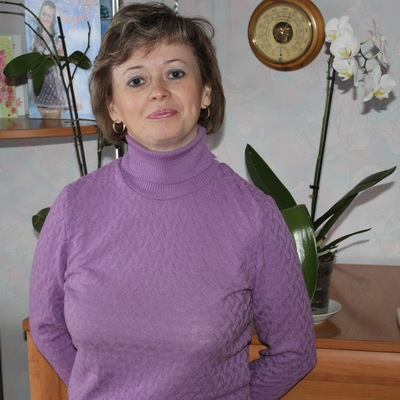 Вера Гоменюк, 29 сентября 1969, Шарья, id163180449