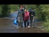 Паводки в Забайкалье стали самыми масштабными за последние 80 лет