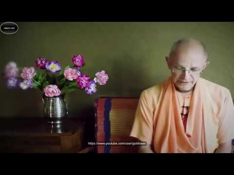 Бхакти Вигьяна Госвами Махарадж (Вадим Тунеев) - Позиция наблюдателя