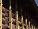 Обшивка бревенчатого дома сайдингом своими руками №3