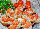 Салат-намазка для бутербродов