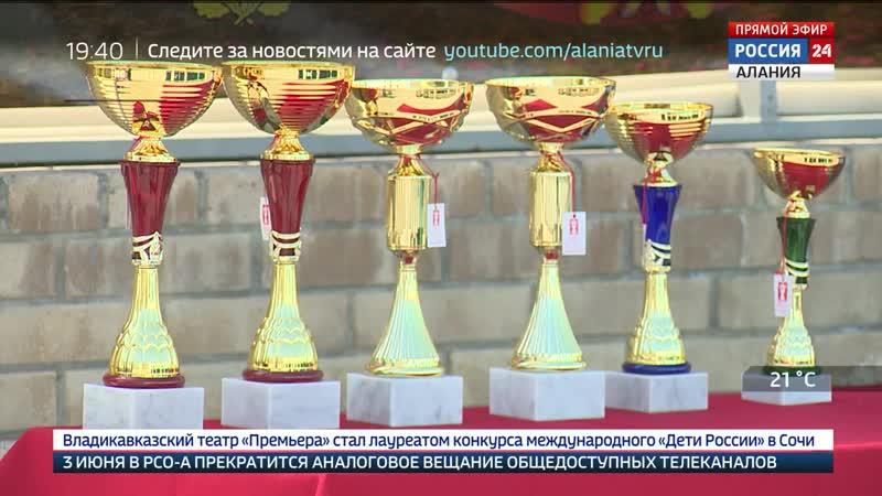 В Северной Осетии стартовал чемпионат Южного военного округа по стрельбе из штатного и табельного ор