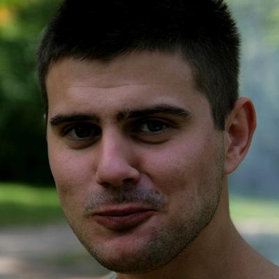 Дмитрий Кучеренко, Киев, id8100258