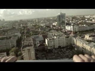 Аквариум - Серебро Господа моего (музыкальный клип, студенческая работа) 2013