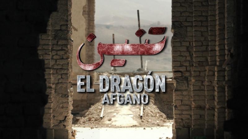 El dragón afgano.