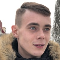 Анкета Александр Парамонов