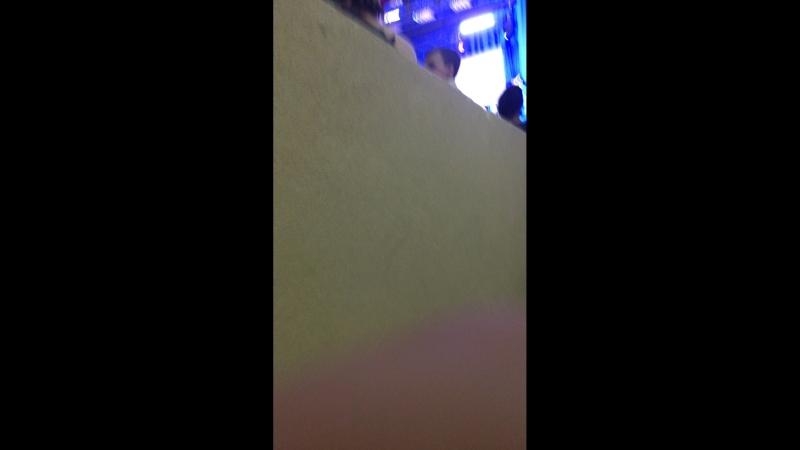 Ксения Юстус — Live
