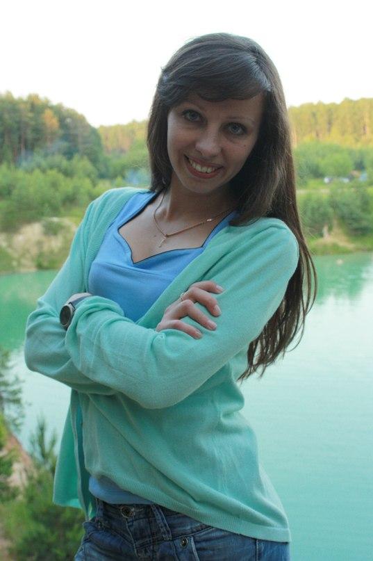 Ольга Новикова   Минск