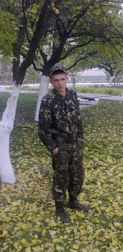 Рома Снидалов, 18 декабря , Харьков, id83976456