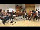 Oberton String Octet _ Homeland Melodies _ Prende la vela