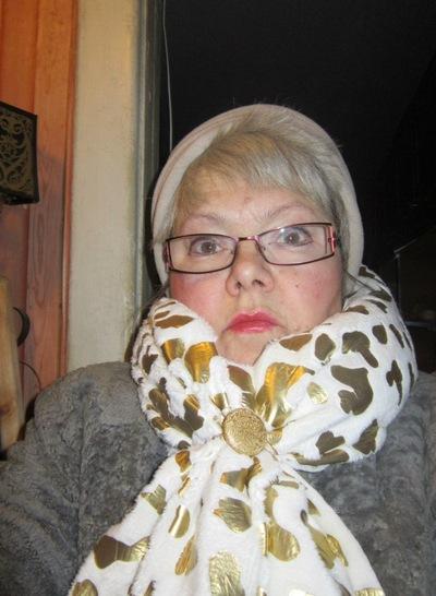 Елена Борецкая, 23 сентября 1954, Тверь, id190583591