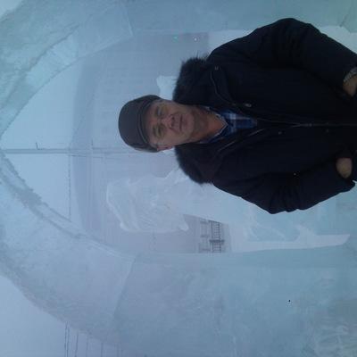 Валентин Капитанец, 1 февраля 1996, Красноярск, id199208505