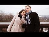 Свадебный фотограф Серафима Романова. История любви Дениса и Лидии
