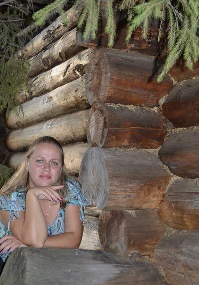 Светлана Мусатова, 19 августа , Нижний Тагил, id186438796